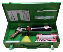 Express Portable Soldering Kit 66440000