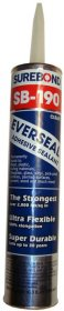 Case (12) Surebond 190 Caulk