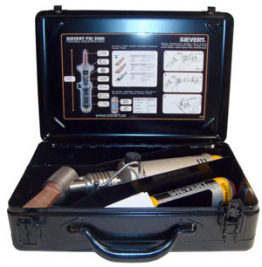Model PSI 3380-93 Sievert Portable Soldering Iron Kit